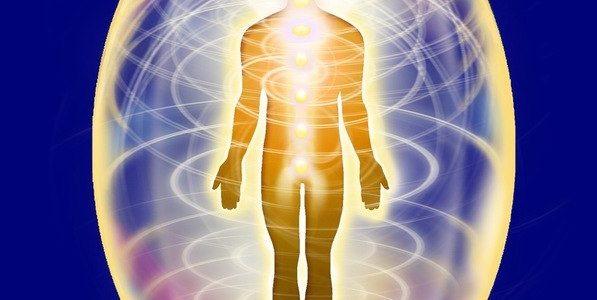 Энергетические потоки — Чистка