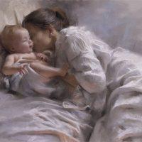 Материнская магия