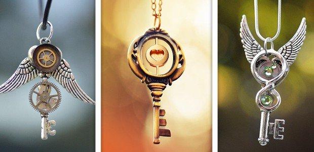 Ключи к сердцам