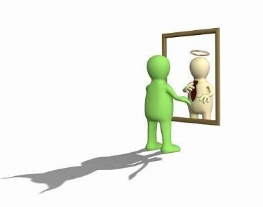 Низкая самооценка и выбор партнера