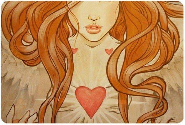 От чего возникают болезни женских органов?