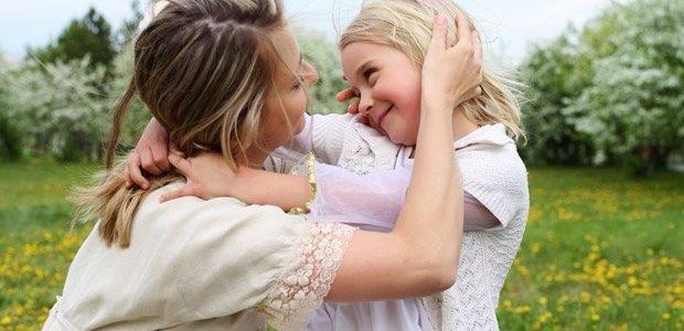 Этапы отделения от матери