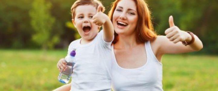 Сынология для мам: краткий курс воспитания мальчиков