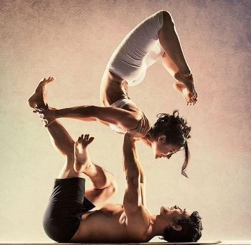 4 принципа йоги, которые полезно применять в жизни