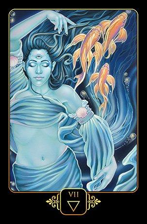 Обзор Таро Мечты Гайи — Dreams of Gaia Tarot