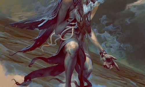 Что такое оморочки в магии?