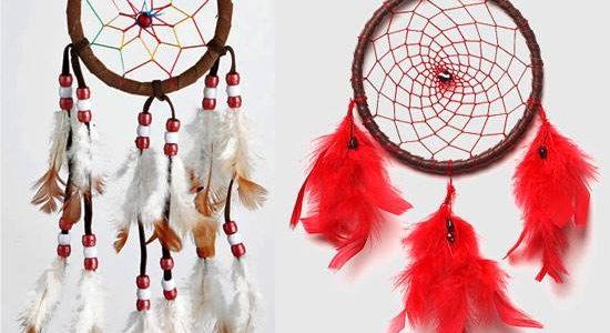 Ловец Снов и Артефакты-помощники