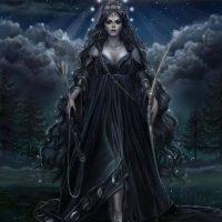 Лилит — трансформация Души
